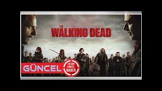 The Walking Dead 8.sezon 12.Bölüm nereden izlenir? Türkçe altyazı! 13.Bölüm fragmanı!