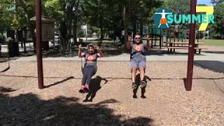 Summer of 7 - Playground Workout