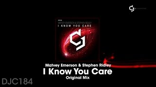 I Know You Care - Extended Mix