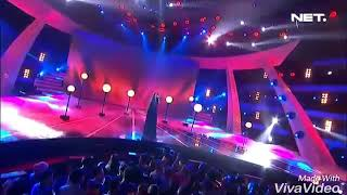 I have Nothing Maria idol 2018 vs Desy natalia X factor 2015 Vs Keke Nez academy