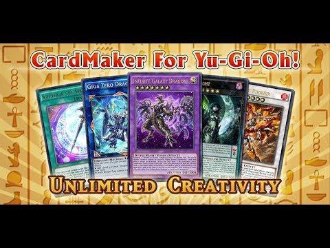 Card Maker For Yugioh Apps On Google Play