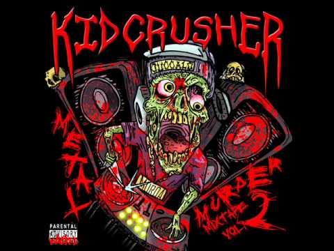 KidCrusher - Zydrate Anatomy - YouTube