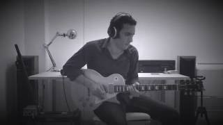 Rock Out with Randy Bachman - Vintage Guitar Magazine - Heavy Blues - Guitar Cover by Lior Asher