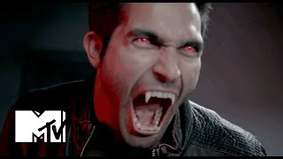 Teen Wolf | Official Trailer (Season 2) | MTV