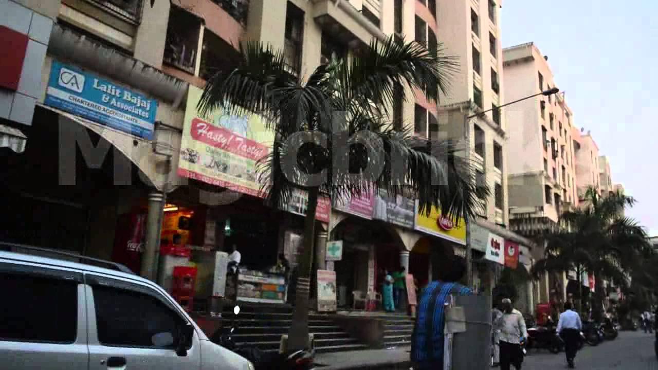 Mujhe Kam Chahiye Mumbai