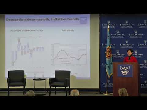 Abenomics and Womenomics: A Conversation on Macroeconomic and Structural Reform in Japan