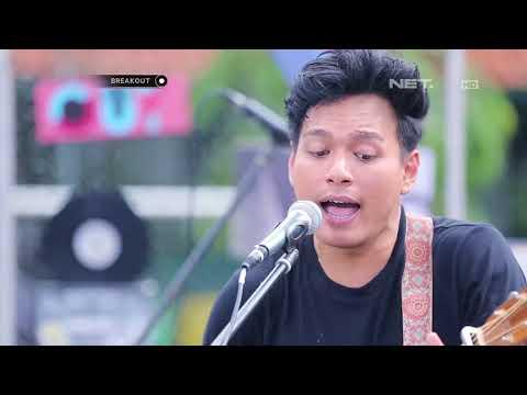 Breakout Goes to SMAN 106 Jakarta: Rendy Pandugo - Silver Rain