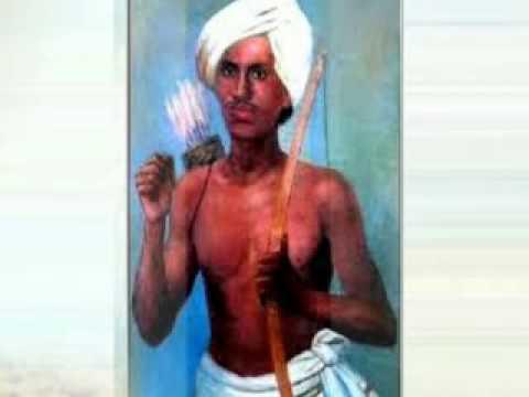 Great Hero of the Tribals: Death anniversary of freedom fighter Birsa Munda