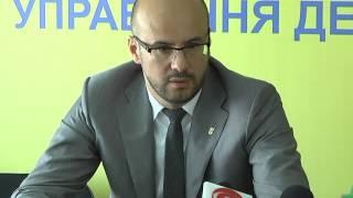 """ХОДТРК """"Поділля-центр"""" Очільника земельного відомства"""