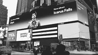 The craze about #ICARUSFALLS #ZAYN MUST WATCH