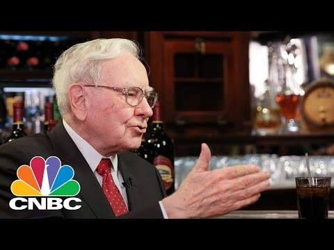 Warren Buffett: Never Sold A Share Of IBM | CNBC
