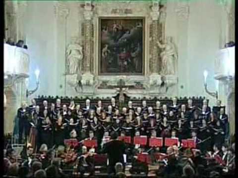 Christmas Lullaby  - John Rutter - Corale G. Puccini di Sassuolo