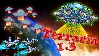 Terraria 1.3 - Марсианское безумие (Martian madness)(В этом видео, я расскажу о Марсианском нашествии, а также о том, как его успешно пройти. ▽-▽-▽-▽-▽-▽-▽-▽-▽-▽..., 2015-07-09T20:29:45.000Z)