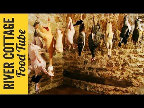 Ten Bird Roast | Hugh Fearnley-Whittingstall