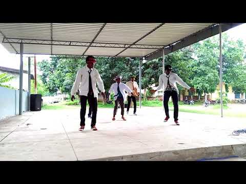Deepak Kujur Dance