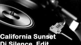 Black&Jones - California Sunset (Dj Silence Edit)
