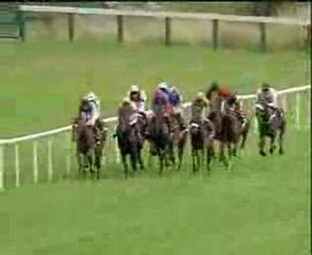 Johannesburg- 2001 Phoenix Stakes