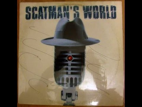 Scatman John ‎– Scatman's World (Long Version) HQ