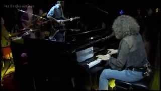 Carole King & James Taylor - I Feel The Earth Move (hd)-2007