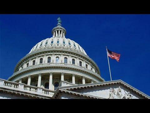 Coronavirus stimulus: Skinny COVID-19 bill blocked in Senate
