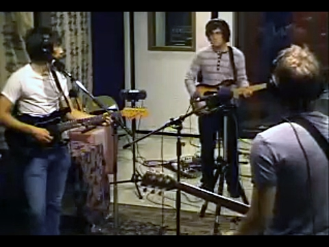 Arctic Monkeys Live @ KCRW Session 2007