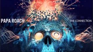 Papa Roach - 08. Breath You In [HD]