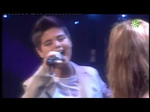 Abraham Mateo Feat Caroline Costa  Without  you Español  Mariah Carey