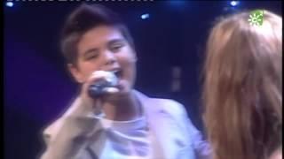 Abraham Mateo Feat. Caroline Costa - Without  you (Español Cover Mariah Carey)
