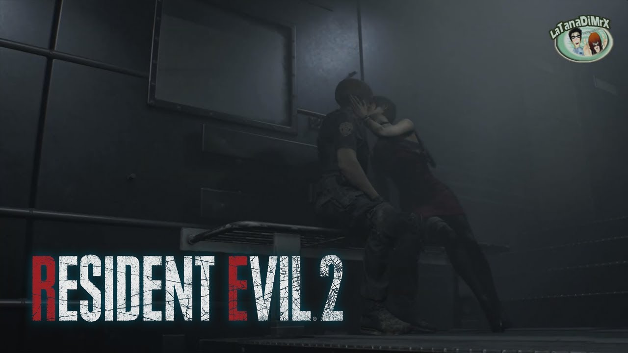 Resident Evil 2 Remake Leon A Parte 5 Hd Youtube