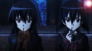 AMV Akame Kurome Love And Honor ᴳᴵᴺ