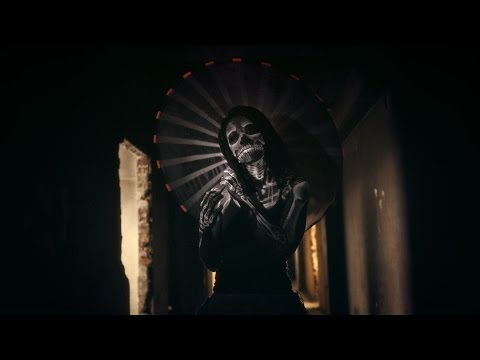 Yugen Blakrok - House Of Ravens ( Dir By Nic Hester ) [ Music Video ]