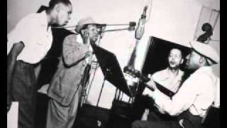 Ink Spots - Who Wouldn