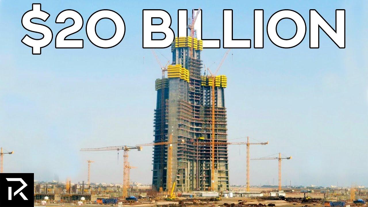 Billion Dollar Construction Mistakes