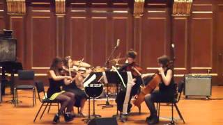 Joe Maneri Tribute: Adagio for String Quartet