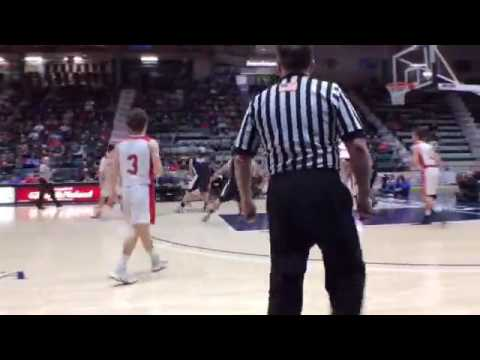 Glens Falls vs Ichabod Crane High School   2 27 17