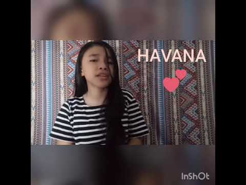 Havana (Camila Cabelo) covered by Anneth