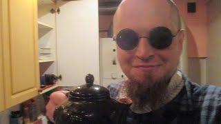 Варю МОНГОЛЬСКИЙ чай