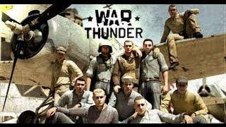 War Thunder: видео обзор военной ММО онлайн игры-симулятора. |War Thunder регистрация.
