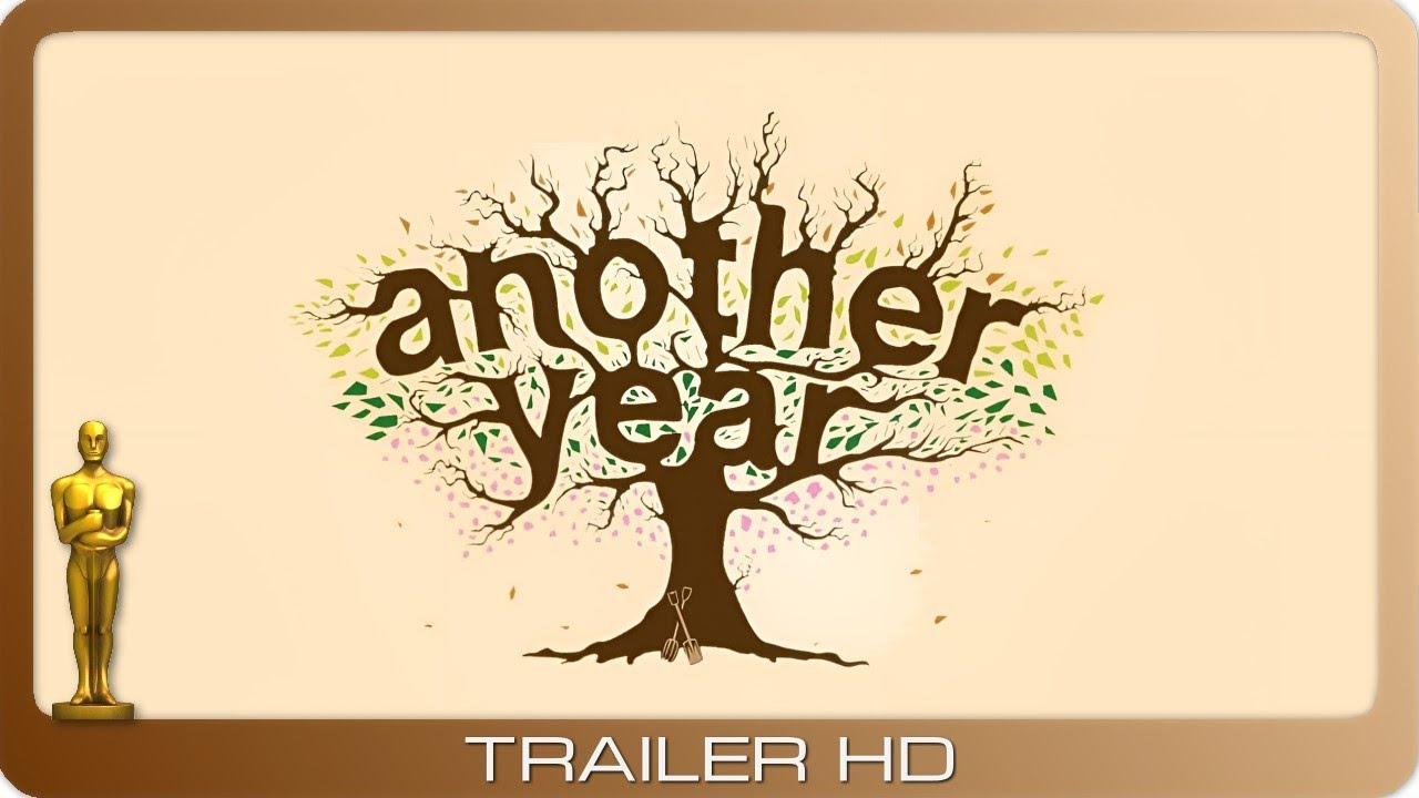 Another Year ≣ 2010 ≣ Trailer ≣ German | Deutsch