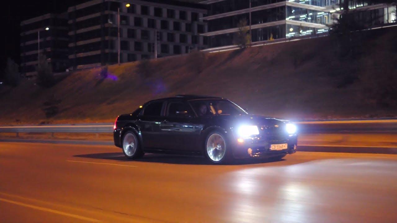 Download Chrysler 300C SRT8 6.1L V8 HEMI
