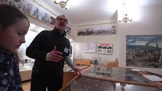 Музей истории города Симферополя. Часть 2.