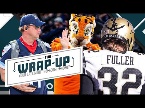 | The Wrap-Up Show