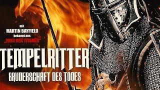 Tempelritter - Bruderschaft des Todes (2007) [Horror]   ganzer Film (deutsch)