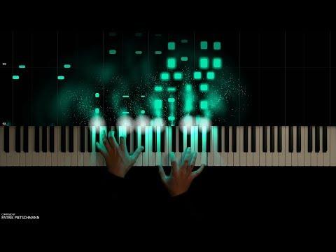 GREEN RHYTHMS - Patrik Pietschmann (Original Piano Music)