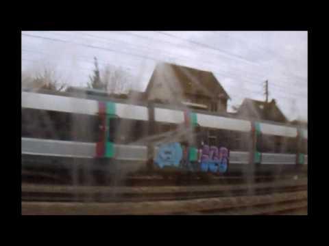 ICE on Train Vol 1