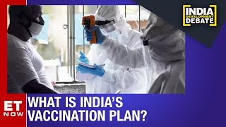 How Will COVID Vaccination Program Work? | Gagandeep Kang Exclusive | India Development Debate