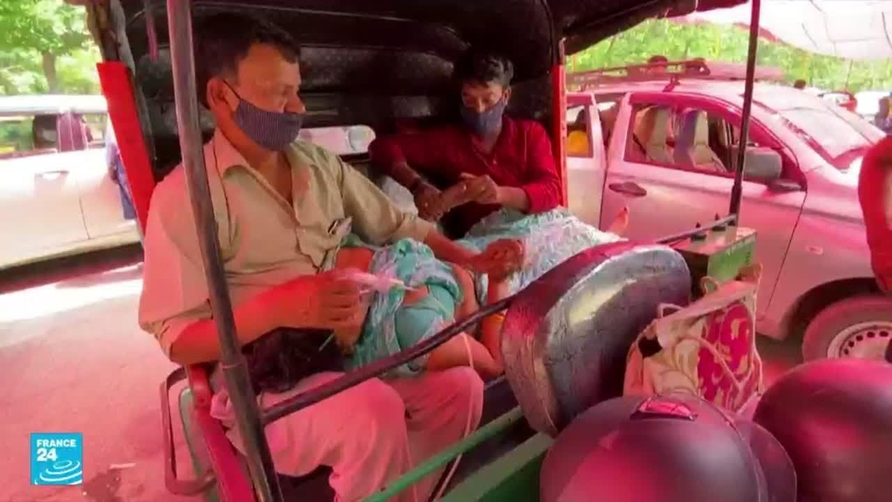 عدد وفيات فيروس كورونا في الهند وصل إلى الملايين بحسب تقرير أمريكي  - نشر قبل 23 ساعة
