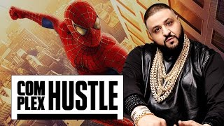 Is DJ Khaled Making a Cameo in 'Spider-Man: Homecoming'? Video