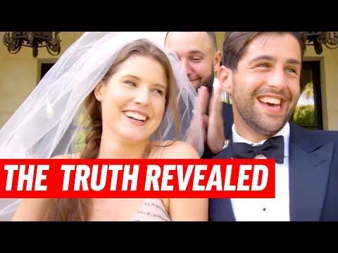 THE TRUTH BEHIND DATING   Amanda Cerny