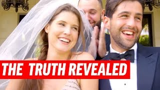 THE TRUTH BEHIND DATING ft. Amanda Cerny & Josh Peck | Funny Relationship Sketch Comedy Videos